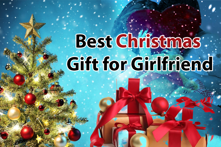 10 best christmas gift for girlfriend 2017 uk romantic Best xmas gifts for her