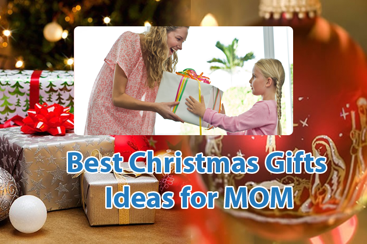 10 best christmas gifts ideas for mom 2017 uk cheap unique for What should i give my mother for christmas
